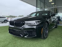 Picture of 2019 BMW M5 AWD, exterior, gallery_worthy