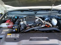 Picture of 2011 Chevrolet Silverado 2500HD LTZ Extended Cab 4WD, engine, gallery_worthy