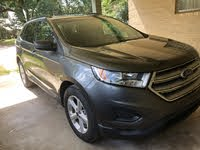 Picture of 2015 Ford Edge SE, exterior, gallery_worthy