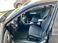 Picture of 2009 Subaru Impreza WRX Premium Package Hatchback, interior, gallery_worthy