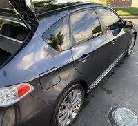 Picture of 2009 Subaru Impreza WRX Premium Package Hatchback, exterior, gallery_worthy