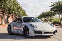 Picture of 2018 Porsche 911 Carrera Coupe RWD, exterior, gallery_worthy