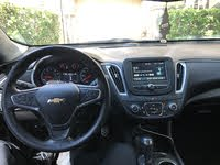 Picture of 2017 Chevrolet Malibu L FWD, interior, gallery_worthy