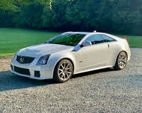 Picture of 2015 Cadillac CTS-V Coupe RWD, exterior, gallery_worthy