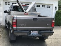 Picture of 2005 Ford Ranger 4 Dr Edge 4WD Extended Cab SB, exterior, gallery_worthy