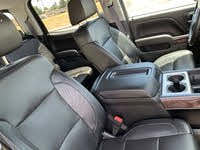Picture of 2015 GMC Sierra 3500HD SLT Double Cab DRW 4WD, interior, gallery_worthy