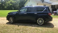 Picture of 2015 INFINITI QX80 AWD, exterior, gallery_worthy