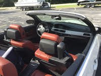 Picture of 2013 BMW M3 Convertible RWD, interior, gallery_worthy