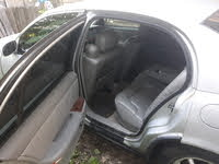 Picture of 2003 Buick Park Avenue Ultra FWD, interior, gallery_worthy
