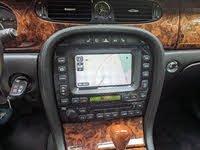 Picture of 2006 Jaguar XJ-Series XJ Super V8 Portfolio RWD, interior, gallery_worthy