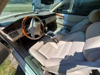 Picture of 2001 Cadillac Eldorado ETC Coupe FWD, interior, gallery_worthy