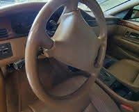 Picture of 1998 Cadillac Eldorado Coupe FWD, interior, gallery_worthy