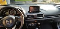 Picture of 2015 Mazda MAZDA3 i Touring Hatchback, interior, gallery_worthy