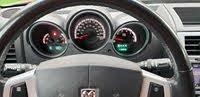 Picture of 2011 Dodge Nitro Heat 4WD, interior, gallery_worthy