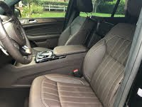 Picture of 2019 Mercedes-Benz GLS-Class GLS 450 4MATIC AWD, interior, gallery_worthy