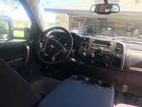 Picture of 2012 Chevrolet Silverado 3500HD LT Crew Cab 4WD, interior, gallery_worthy
