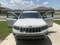 Picture of 2014 Jeep Compass Altitude Edition, exterior, gallery_worthy