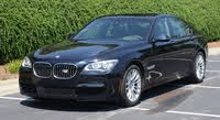 Picture of 2015 BMW 7 Series 750i RWD, exterior, gallery_worthy