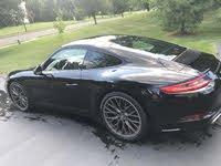 Picture of 2017 Porsche 911 Carrera, exterior, gallery_worthy
