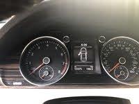 Picture of 2017 Volkswagen CC 2.0T Sport FWD, interior, gallery_worthy