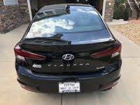 2019 Hyundai Elantra Picture Gallery