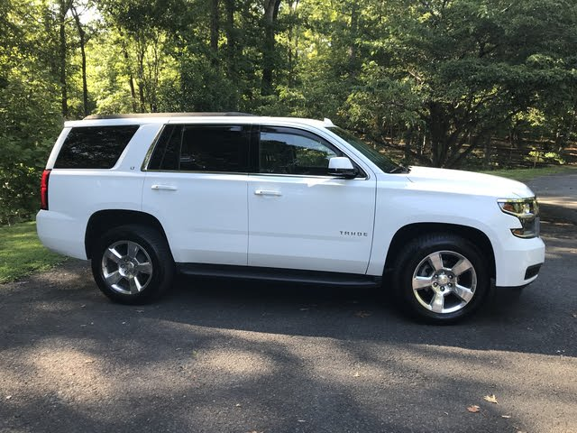 Picture of 2016 Chevrolet Tahoe LT RWD, exterior, gallery_worthy