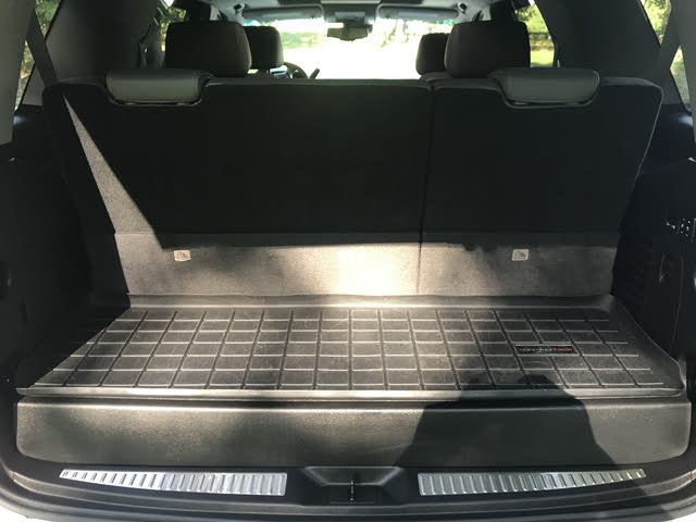 Picture of 2016 Chevrolet Tahoe LT RWD, interior, gallery_worthy