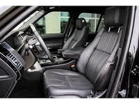 Picture of 2016 Land Rover Range Rover V8 Supercharged 4WD, interior, gallery_worthy