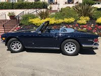 Picture of 1971 Triumph TR6, exterior, gallery_worthy