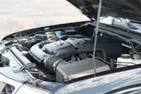 Picture of 2010 Nissan Pathfinder LE V6 4WD, engine, gallery_worthy