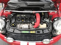 Picture of 2009 MINI Cooper John Cooper Works, engine, gallery_worthy