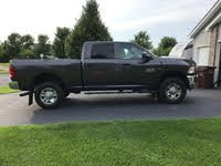 Picture of 2017 Ram 2500 Tradesman Crew Cab 4WD, exterior, gallery_worthy
