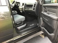 Picture of 2017 Ram 2500 Tradesman Crew Cab 4WD, interior, gallery_worthy