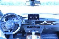Picture of 2016 Audi A6 3.0 TDI quattro Prestige Sedan AWD, interior, gallery_worthy
