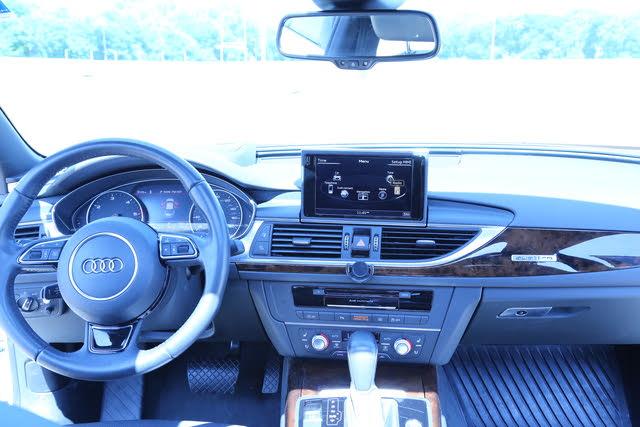 Picture of 2016 Audi A6 3.0 TDI quattro Prestige Sedan AWD, interior, gallery_worthy