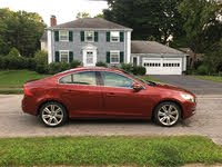 Picture of 2012 Volvo S60 T6 AWD, exterior, gallery_worthy