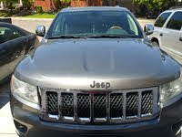 Picture of 2013 Jeep Grand Cherokee Overland, exterior, gallery_worthy