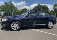 Picture of 2015 Volvo S80 2015.5 T6 AWD, exterior, gallery_worthy