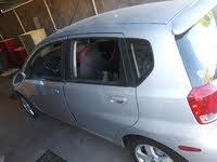 Picture of 2006 Chevrolet Aveo LT Sedan FWD, exterior, gallery_worthy