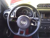 Picture of 2013 Volkswagen Beetle Turbo, interior, gallery_worthy