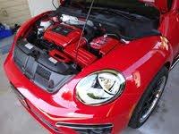 Picture of 2013 Volkswagen Beetle Turbo, engine, gallery_worthy
