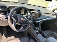 Picture of 2018 Cadillac XT5 Luxury FWD, interior, gallery_worthy