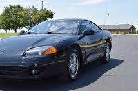 1994 Dodge Stealth Picture Gallery