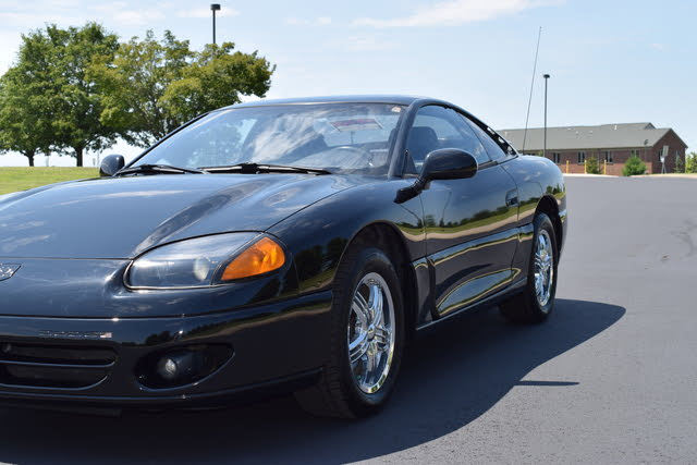 Picture of 1994 Dodge Stealth R/T Luxury FWD