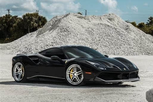 Picture of 2017 Ferrari 488 GTB Coupe RWD, gallery_worthy