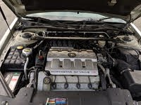 Picture of 1999 Cadillac Eldorado Coupe FWD, engine, gallery_worthy