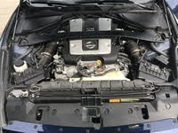 Picture of 2015 Nissan 370Z Sport, engine, gallery_worthy