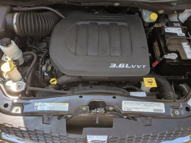 Picture of 2012 Dodge Grand Caravan SE FWD, engine, gallery_worthy