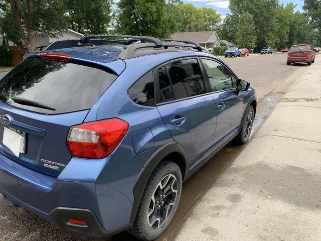 Picture of 2017 Subaru Crosstrek Base