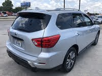 Picture of 2019 Nissan Pathfinder SV 4WD, exterior, gallery_worthy